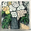 Thumbnail: Andrea Love Painting - Flowers in Gray Vase