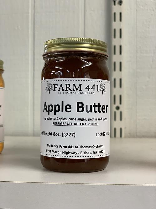 Apple Butter - 16oz.