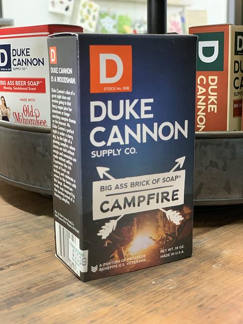 Duke Cannon Supply Co. Bar of Soap
