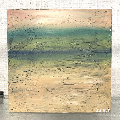 Andrea Love Painting - Abstract