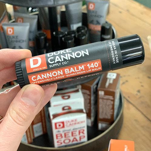 Duke Cannon Supply Co. Cannon Balm