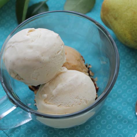 Pear Ice cream.JPG