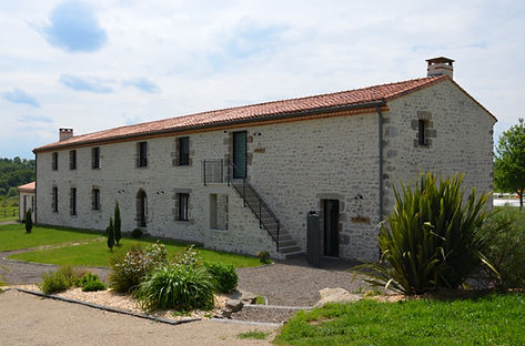 Location week end semaine proche puy du fou piscine, Gîte et Chambres d'Hôtes Vendée