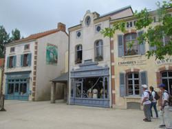 Bourg 1900