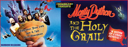 Throwback Thursday Kick-off: Monty Python and The Holy Grail!