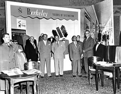 Fashion Convention 1952