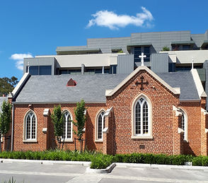 St. Joseph's Catholic Church, Hawthorn