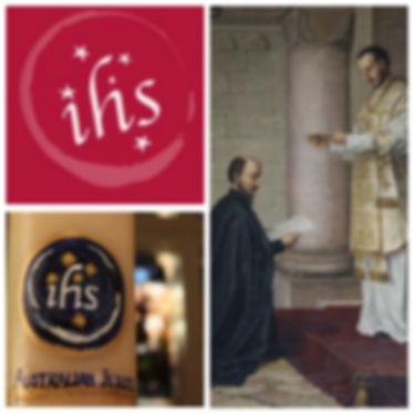 Australian Jesuits
