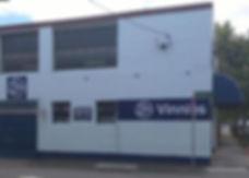 Vinnies Store Hawthorn