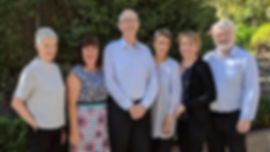 Hawthorn Catholic parish staff