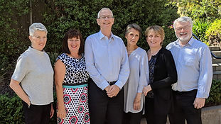 Hawthorn Catholic Parish staff