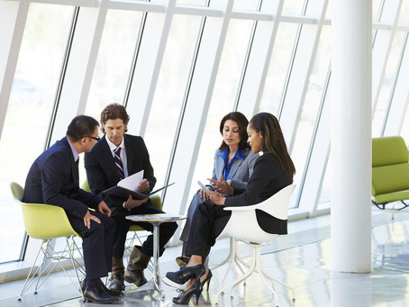 5 Ways Top Companies Are Closing The Gender Gap