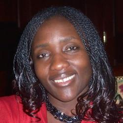 Zibusiso Sibanda