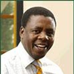 Elijah Mahlangu