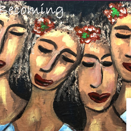 Influential Woman - Be Becoming