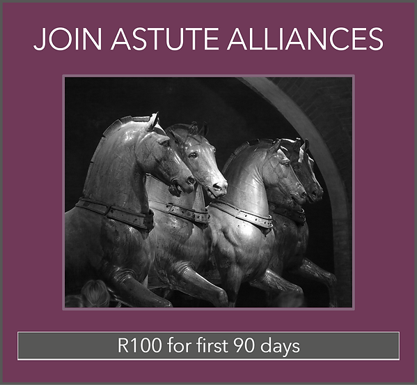 Astute Alliances R100 promo.png