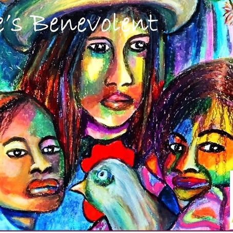 Influential Woman - Hosikasi Lorraine Mhinga