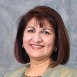 Dr Rooksana Rajab