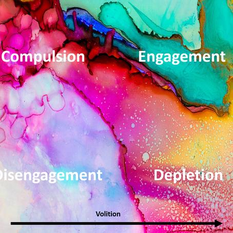 The Engagement Palette