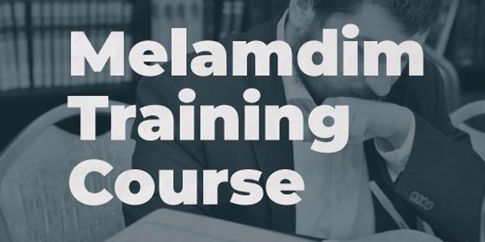 Teacher's Training Course 2020