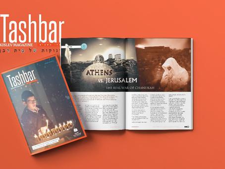 Tashbar 02 Magazine