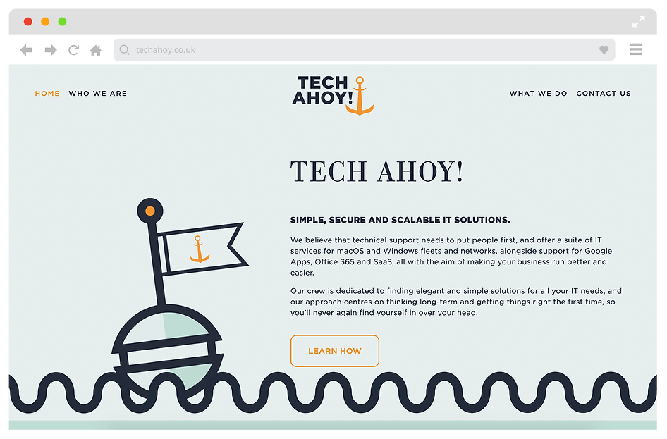 Tech AhoyFlat Browser.png