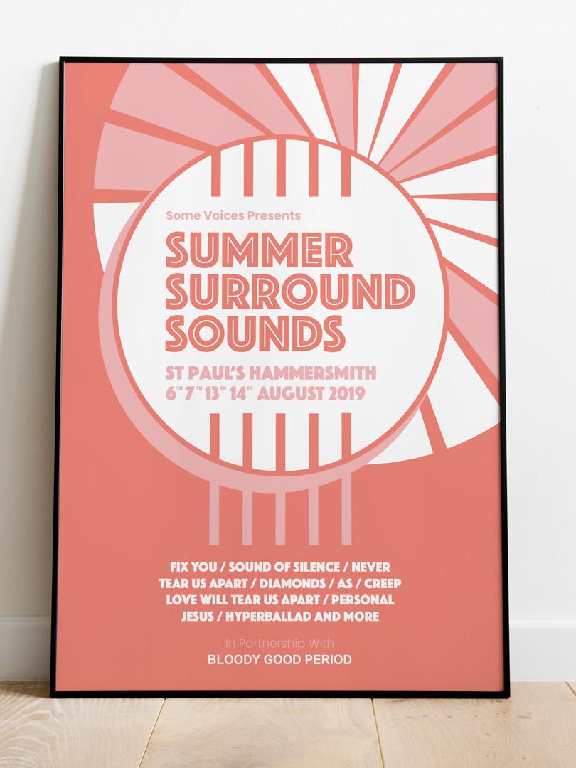 Surround Sounds