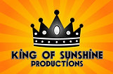 King of Sunshine Productions Logo.png