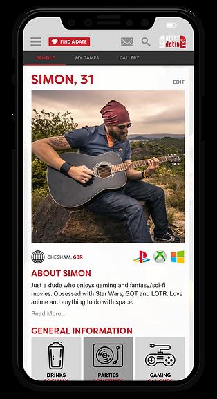 Gamerdating Profile Phone.png