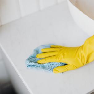 Como diluir produtos de limpeza para uma limpeza eficaz?