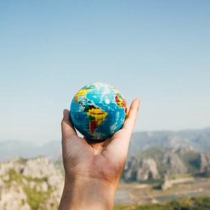 Ajude a preservar o meio ambiente com essas dicas simples e fáceis