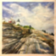 Pemaquid Ascent - 2016