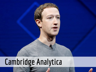 Cambridge Analytica Scandal