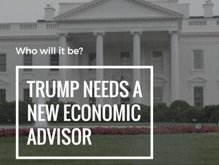 Trump's New Economic Advisor