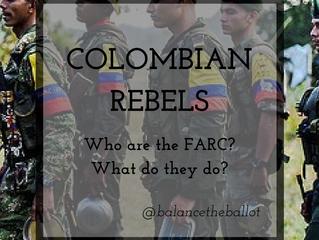 Colombian Rebels
