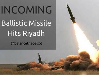 Riyadh Missiles