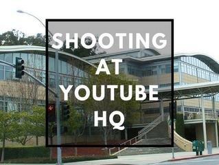 Youtube HQ Shooting