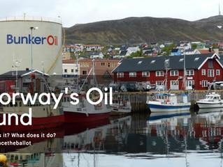 Norway's Oil Fund
