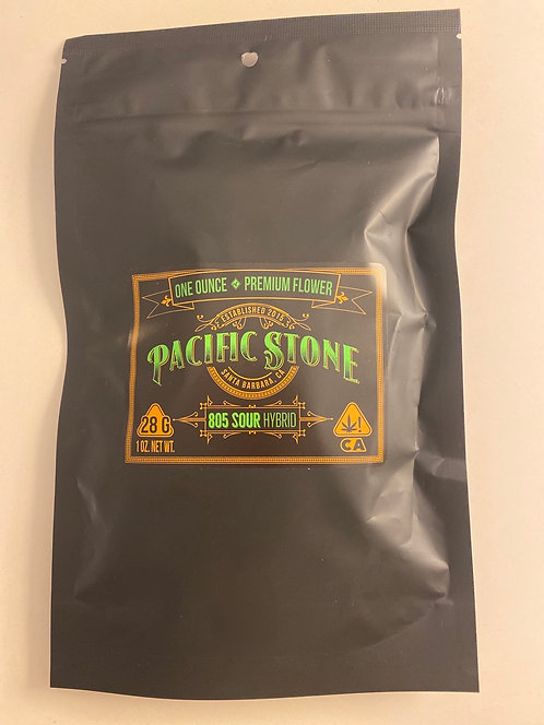 805 Sour by Pacific Stone - 15.86% (Ounce)