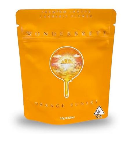 Orange Sunset Hybrid | 3.5g