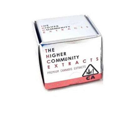 The Higher Community | Motor Breath Wax