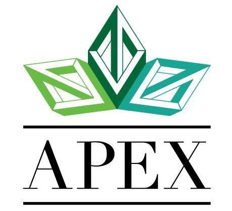 Apex | Lemon Pop Cured Resin
