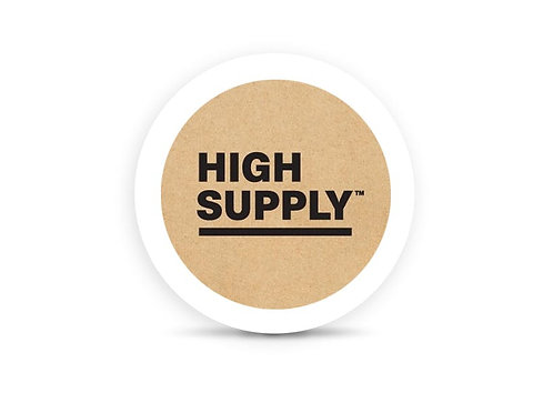 High Supply | Zen Garden