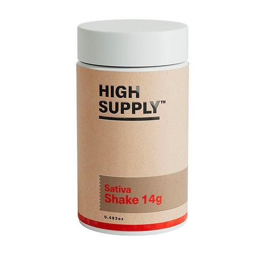 Sativa Shake   14g