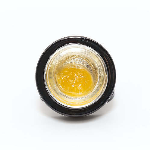 Papaya Live Resin Sauce | 1g