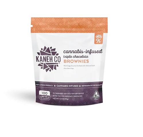 Brownies | 100mg