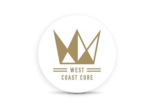 West Coast Cure | Pineapple Pound Cake - Diamonds