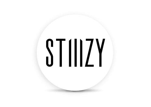 STIIIZY - LA Kush Cake Liquid Live Resin