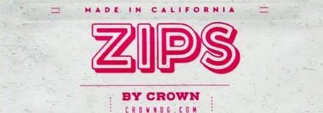 Zips   Banana Skittles - Shatter