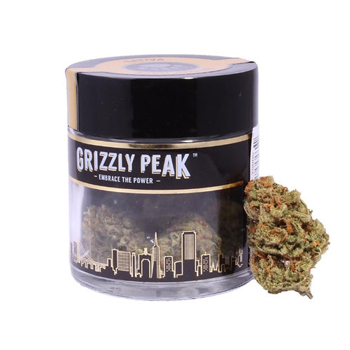 Grizzly Peak | 3.5g